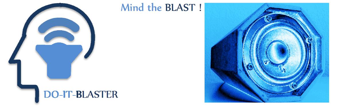 Do-It-Blaster